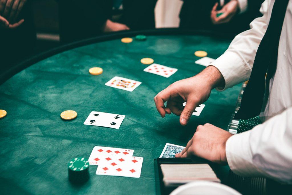 オンラインカジノのトップリスト
